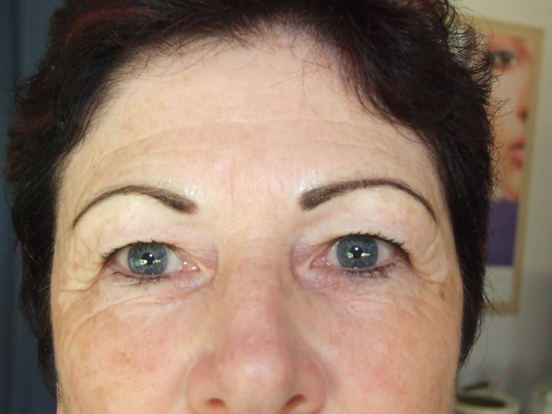 after softap eyebrows - Belle Esprit Beauty Therapy u0026 Day Spa
